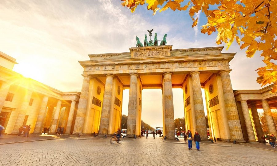 Avio Karta Berlin.Berlin
