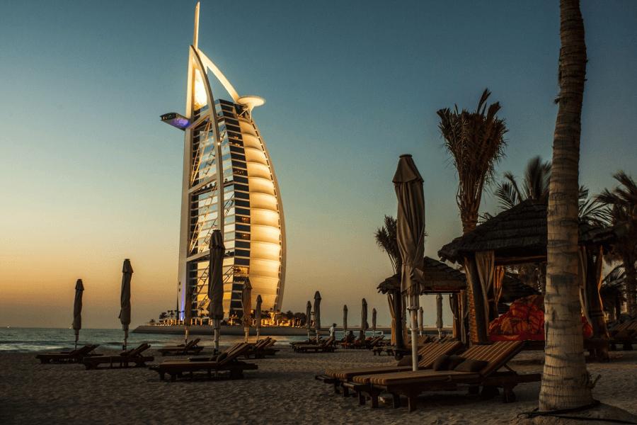 DUBAI - OD 250 EUR! NAJBOLJA PONUDA OVE GODINE!