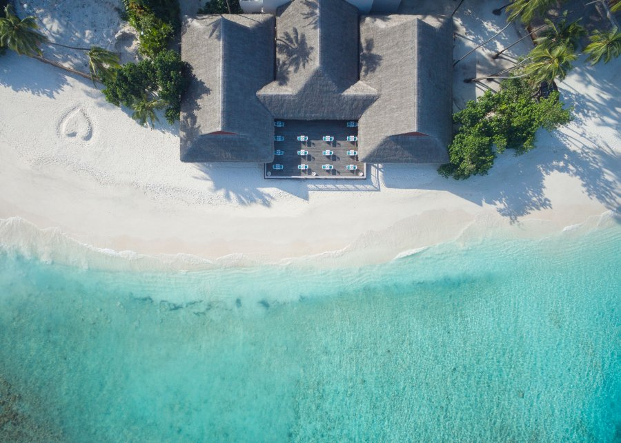 MALDIVI U OKTOBRU: 8 DANA / 7 NOĆI OD 960 EUR!