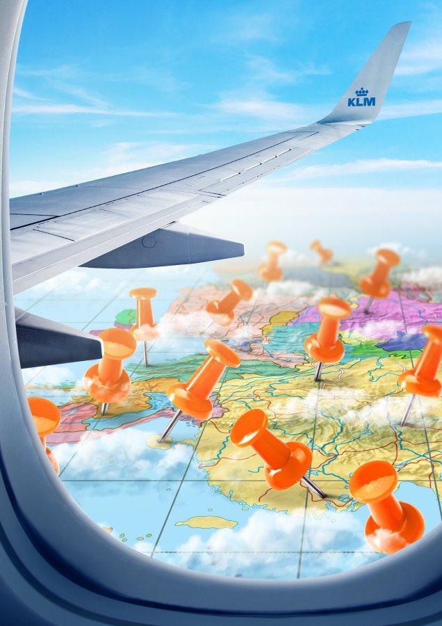 AIR FRANCE - AMERIKA I KANADA: OD 417 EUR!
