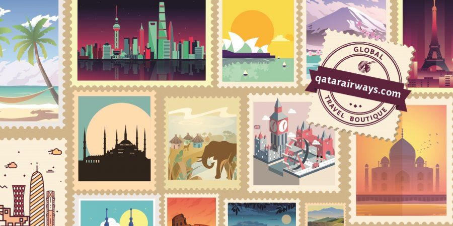 QATAR AIRWAYS PROMOCIJA