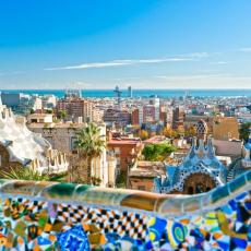 BARSELONA  U SEPTEMBRU - DIREKTAN LET: 4 DANA AVIO I HOTEL OD 310 EUR!