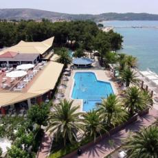HOTEL ALEXANDRA BEACH SPA RESORT 4+*, Tasos