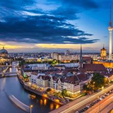 NOVO! EASYJET - IZ BEOGRADA ZA BERLIN! CENA VEĆ OD 25 EUR!