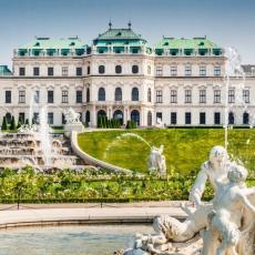 BEČ ZA SRETENJE - 4 DANA: AVIO I HOTEL OD 245 EUR!