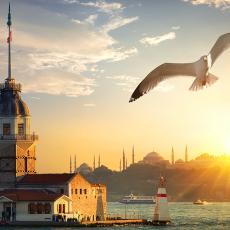 ISTANBUL U SEPTEMBRU - 4 DANA: AVIO KARTA SA 40KG PRTLJAGA I HOTEL 4*: OD 295 EUR!