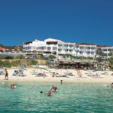 HOTEL AKTI OURANOUPOLI BEACH RESORT 4*, URANOPOLIS