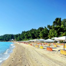 ALEXANDER THE GREAT BEACH HOTEL 4*! FIRST MINUTE POPUST 15% DO 30. APRILA!