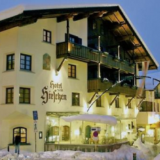 HOTEL ZUM HIRSCHEN 4*, Zell am See