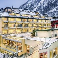 HOTEL THERMENHOTELS GASTEIN - HOTEL NORICA 4*, Bad Hofgastein