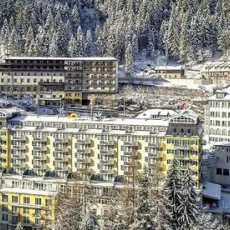HOTEL MONDI HOLIDAY FIRST CLASS APARTHOTEL BELLEVUE 4*, Bad Gastein