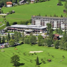 HOTEL CESTA GRAND - AKTIVHOTEL & SPA 4*, Bad Gastein