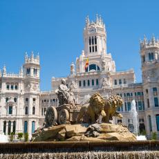 MADRID U SEPTEMBRU : 4 DANA AVIO I HOTEL OD 630 EUR ZA DVOJE!!