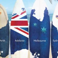QATAR AIRWAYS - AUSTRALIJA! AVIO KARTE OD 1112 EUR!