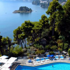 Corfu Holiday Palace Hotel 4+*, Kanoni