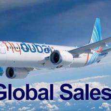 FLY DUBAI GLOBALNA PROMOCIJA - POPUSTI DO 50%!
