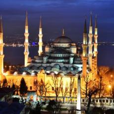ISTANBUL - NOVA GODINA! AVIO I HOTEL OD 255 EUR!