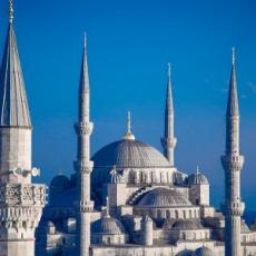 ISTANBUL - AVIO KARTE VEĆ OD 109 EUR!