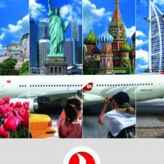 TURKISH AIRLINES: SEJŠELI, NJUJORK, LOS ANĐELES, DUBAI, TEL AVIV ... OD 199 EUR!