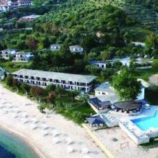 HOTEL XENIA OURANOUPOLIS 4*