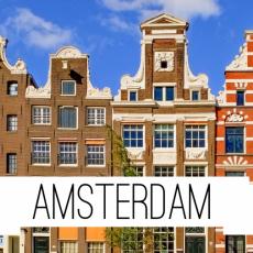 AMSTERDAM U FEBRUARU:  4 DANA - AVIO I HOTEL OD 299 EUR!