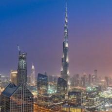 DUBAI ZA USKRS: PAKET 6 DANA - AVIO I HOTEL OD 899 EUR!