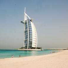 DUBAI: AVIO KARTE OD 196 EUR!