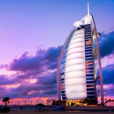 DUBAI ZA 1. MAJ: PAKET 6 DANA - AVIO I HOTEL OD 510 EUR!