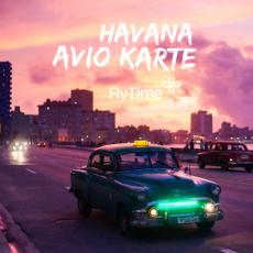 HAVANA - AVIO KARTE OD 564 EUR!