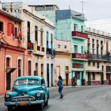 KUBA U JUNU- HAVANA I VARADERO: PO OSOBI  OD 1120 EUR!