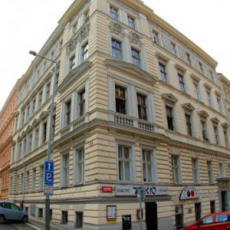 Hotel Balbin 3*, Prag