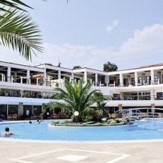 HOTEL ALEXANDROS PALACE 4*, Ouranopolis