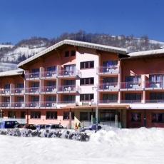 HOTEL TONI 4*, Kaprun