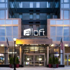 ALOFT  BROOKLYN 3*, New York
