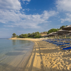 HOTEL LAGOMANDRA BEACH 4* - FIRST MINUTE PRODAJA!