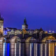 PRAG U SEPTEMBRU:  AVIO KARTA I HOTEL OD 310 EUR!