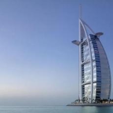 DUBAI : USKRS - AVIO I HOTEL OD 465 EUR!