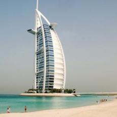 DUBAI U NOVEMBRU - AVIO I HOTEL OD 455 EUR!