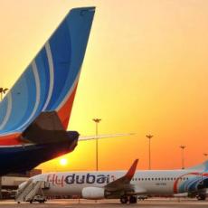 DUBAI: AVIO KARTE OD 265 EUR!