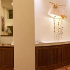 MARINA HOTEL 3*, Atina