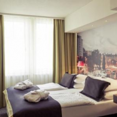 MERCURE WIEN CITY 4*, Beč