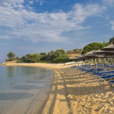 HOTEL LAGOMANDRA BEACH 4*, Neos Marmaras