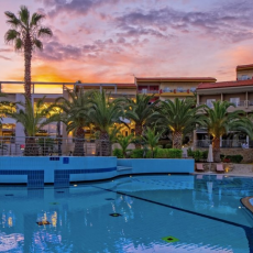 HOTEL LAGOMANDRA & SPA 4*,Neos Marmaras - DETE BESPLATNO!