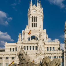 MADRID ZA DVOJE 4 NOĆI OD 540 EUR! AVIO KARTA I HOTEL U CENTRU