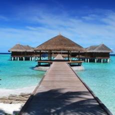 MALDIVI - 8 NOĆI U DECEMBRU OD 1275 EUR!