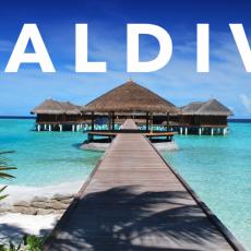 MALDIVI U JUNU: 8 DANA / 7 NOĆI OD 1125 EUR!