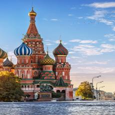 MOSKVA: AIR SERBIA - PONOVO DIREKTNI LETOVI! AVIO KARTE OD 276 EUR!