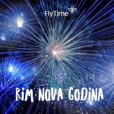 RIM - NOVA GODINA - PAKET 4 DANA: AVIO KARTA I HOTEL OD 390 EUR!