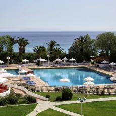 PALLINI BEACH HOTEL & BUNGALOW 4*, - FIRST MINUTE PONUDA!