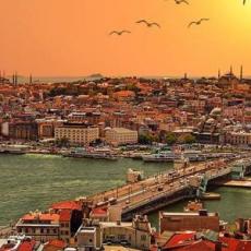 ISTANBUL U SEPTEMBRU - 4 DANA: AVIO I HOTEL OD 245 EUR!